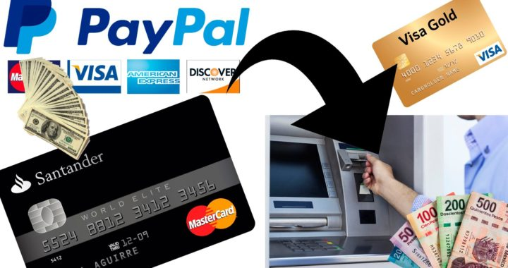 Retirar Dinero De Paypal 2018 Bien Explicado