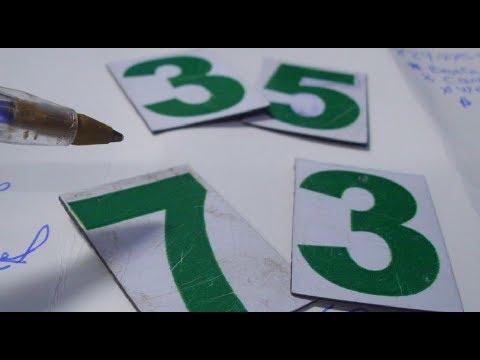 3 De Mayo Numeros Para Ganar La Loteria Hoy