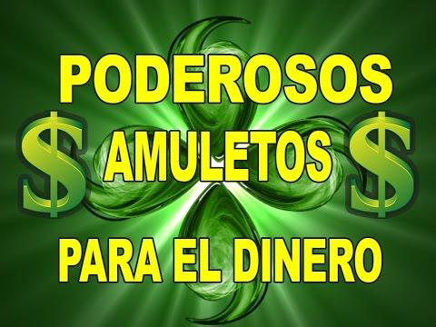 6 PODEROSOS AMULETOS PARA ATRAER DINERO y la FORTUNA, Efectivos y Rápidos TIENES QUE VERLO!!!