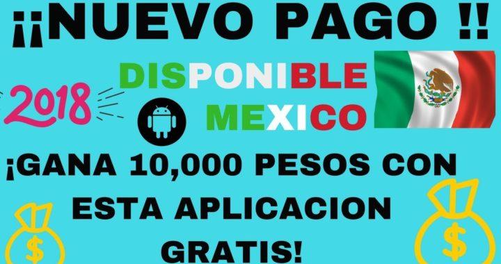 Aplicacion BILLMo PAGA! Prueba De Pago y Explicacion (Gana Dinero Desde Casa 2018) La Mejor App!!