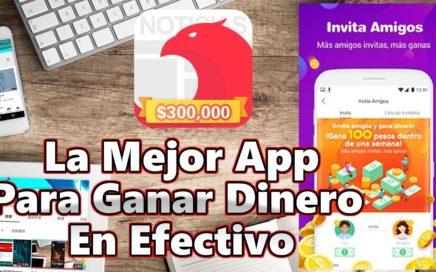 Aplicación Para Ganar Dinero Extra - Noticias Águila