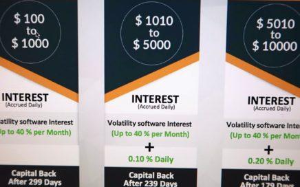 Aprende como ganar dinero diario con Bitconnect