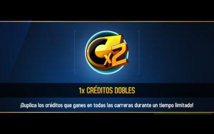 Asphalt 8 - Como ganar mas Creditos y mas rapido