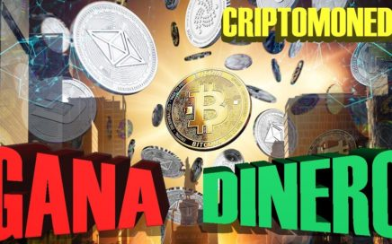 Bitllionaires Group, Como Ganar dinero en internet con Criptomonedas