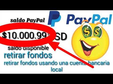 ¡¡Brutal mente como ganar dinero para PayPal!! 2018