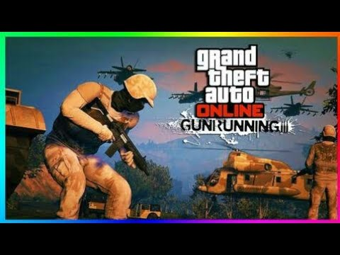BUNKER/COMO FUNCIONA/SUMINISTROS RAPIDO/GANAR MUCHO DINERO/FACIL/GTA ONLINE/GTA V.