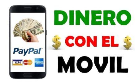 Como Ganar Dinero Con el Movil | 1000 al mes | 2018