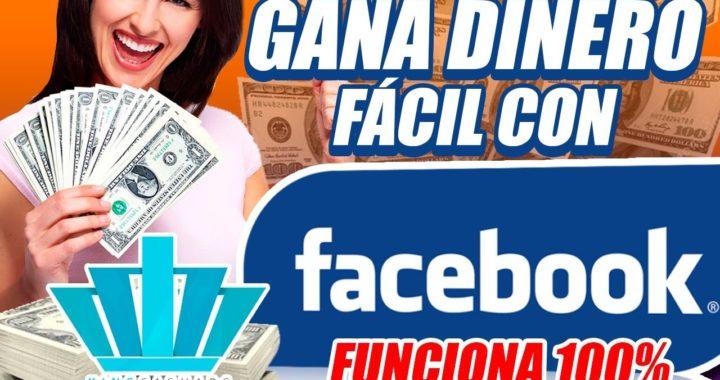 Como Ganar Dinero con Facebook y ClickBank $1.000 USD al Mes en Automático