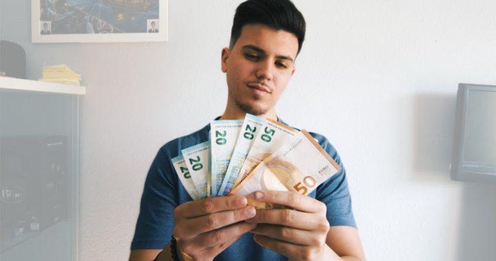 Cómo ganar dinero con las redes sociales 2018 | +300$ por publicacion