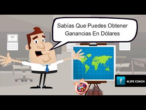 Cómo Ganar Dinero Desde Casa, Ganancias En Dólares, Desde casa