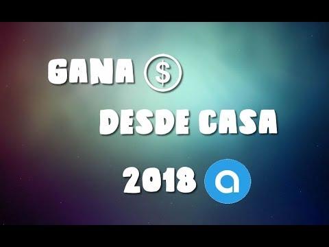 Cómo ganar dinero en casa 2018 - Video explicativo 1ra parte
