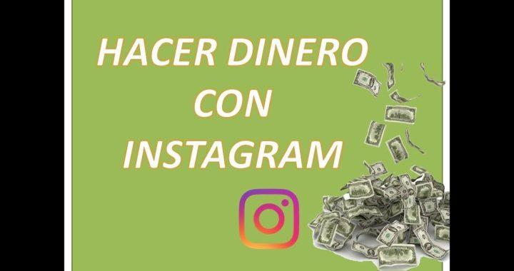 Como ganar dinero en Instagram ( para principiantes)