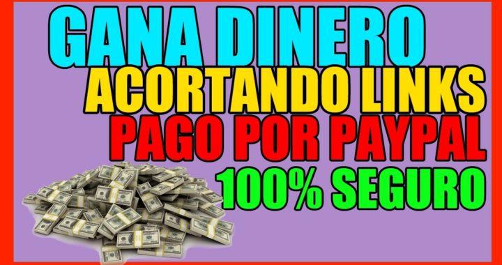 Como GANAR DINERO en INTERNET 100% CONFIABLE | GANAR DINERO POR INTERNET 2017 | $30 SEMANALES | Eiva