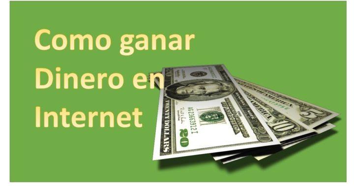 Como ganar dinero en internet (appKarma)