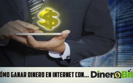 Cómo ganar dinero en Internet sin invertir   Métodos fiables y GRATIS