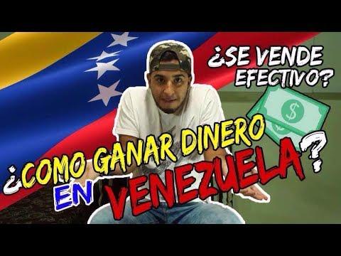 Como GANAR DINERO EN VENEZUELA EN *3 PASOS*