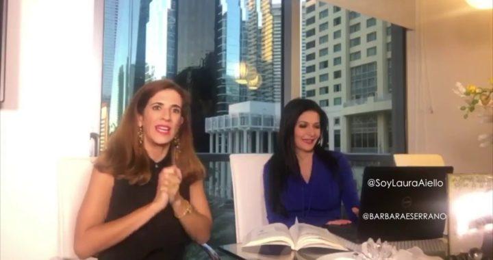 ¿Cómo ganar dinero extra y ser financieramente libre? Entrevista a Bárbara Serrano