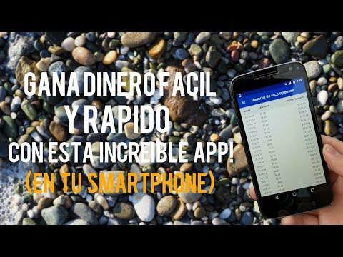 COMO GANAR DINERO FACIL Y RAPIDO DESDE TU CELULAR! | AndroOne