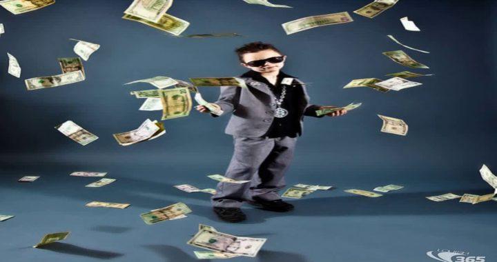 como ganar dinero facil y rapido en casa