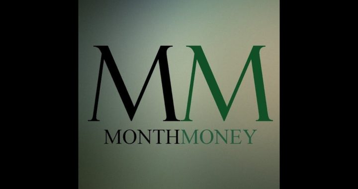 Como ganar dinero FACIL Y RAPIDO! | MonthMoney | *Gané casi 1000 Dlls*