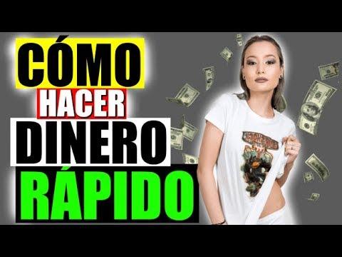 COMO GANAR DINERO FACIL Y SENCILLO | SOLO PARA ECUADOR
