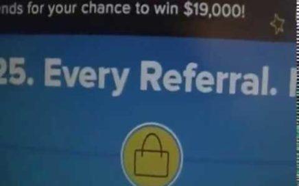 como ganar dinero gratis + Como ganar $25 dolares una y otra vez sin limites