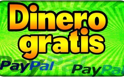 COMO GANAR DINERO GRATIS EN PAY PAL
