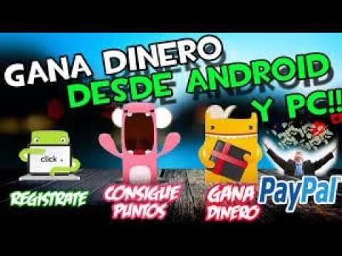 como ganar DINERO gratis por internet    |albert android|