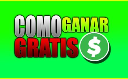 COMO GANAR DINERO POR INTERNET (20 DOLARES DIARIOS)