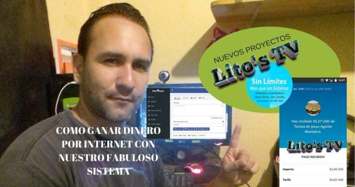 COMO GANAR DINERO POR INTERNET [Como Ganar Dinero Por Internet]