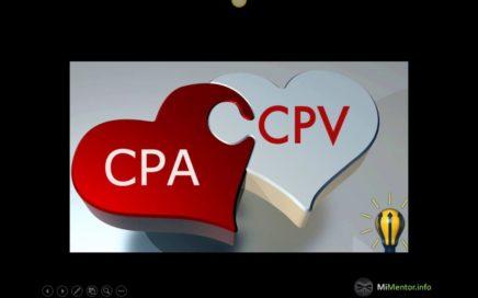 Como Ganar Dinero Por Internet Con CPA Marketing