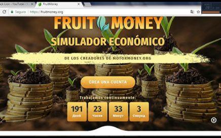 Como Ganar Dinero por Internet| Gana Rublos por Internet FRUITMONEY