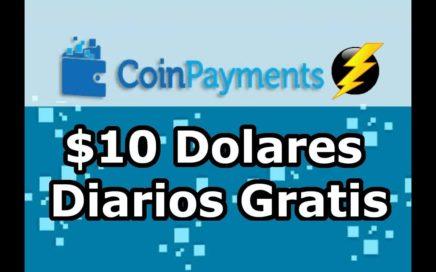 Como Ganar Dinero Por Internet Gratis 10 Dolares Diarios