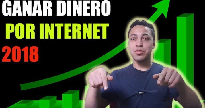 Como Ganar DINERO por internet [Nuevo Metodo] ASOMBROSO