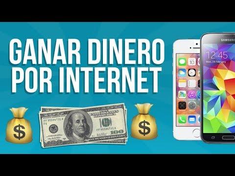 Como Ganar Dinero Por Internet Para Paypal 2018