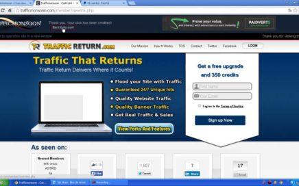Como ganar dinero por internet: PayPal. Rakion