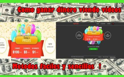 Como Ganar Dinero Por PayPal 2018 Baymack y vipbirdie