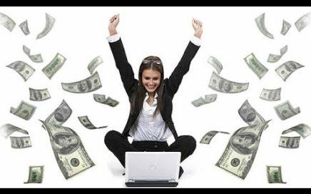 Como ganar dinero sin invertir desde tu casa 2017