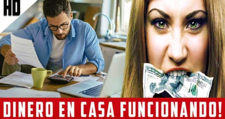 COMO | ¡I GANAR DINERO POR INTERNET ! |20$| 100$ 500$ |GRATIS |PAYPAL|2018