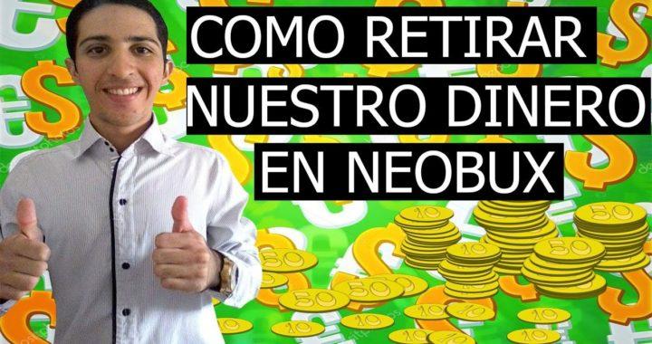Como Retirar Nuestro Dinero en Neobux [Pagos Instantáneos]