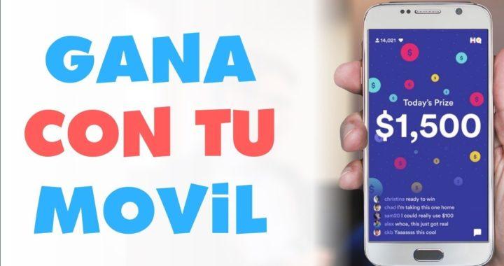 Conoce HQ TRIVIA! La mejor App para ganar dinero con tu celular en el 2018