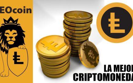 Criptomoneda Leocoin, Como Ganar Dinero Con Criptomonedas 2018