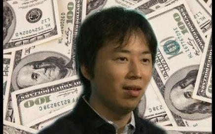 Cuanto Dinero Gana Kishimoto? - Naruto