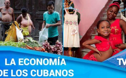 ¿Cuánto gana un cubano y para qué le alcanza?