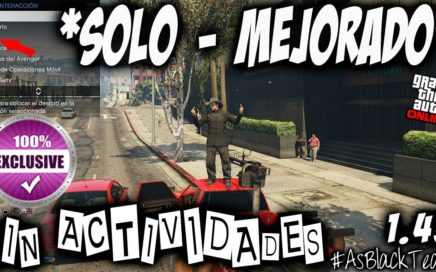 *EXCLUSIVO* - SOLO - DUPLICAR MASIVO - GTA 5 - BUGUEO SIN ACTIVIDADES - PLACAS LIMPIAS - (PS4 - XB1)