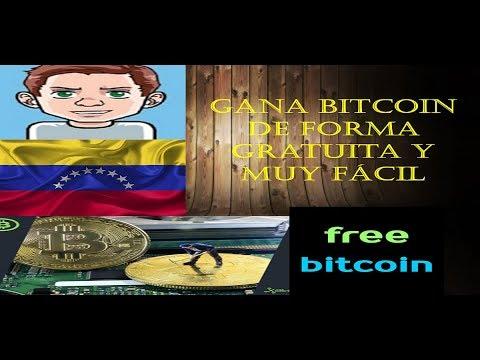 Freebitcoin, pagina para ganar bitcoins fácil y gratis   Dinero extra en Venezuela