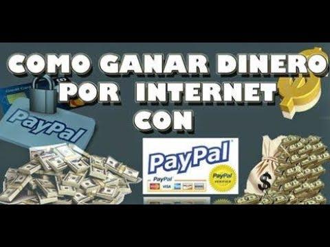 Gana 150$ en tu Paypal  Sin invertir ni referir 2018