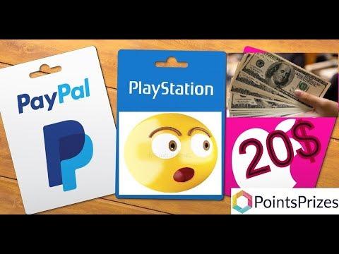 GANA 20$ PARA PAYPAL - GANA DINERO POR INTERNET