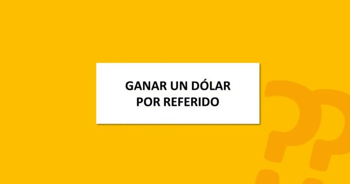 Gana dinero 3000 dólares o más pará Paypal—DOLAR FACIL