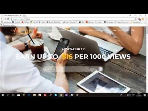 GANA DINERO 60 USD DIARIOS SOLO CON PUBLICAR TU ENLACE DALE CLICK AL ENLACE..